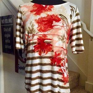 Beautiful shirt by Olsen size 42/14