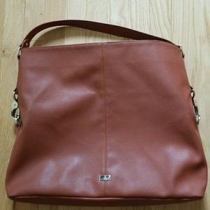 Thirty-one Fashion Games Cognac Woods Pebble