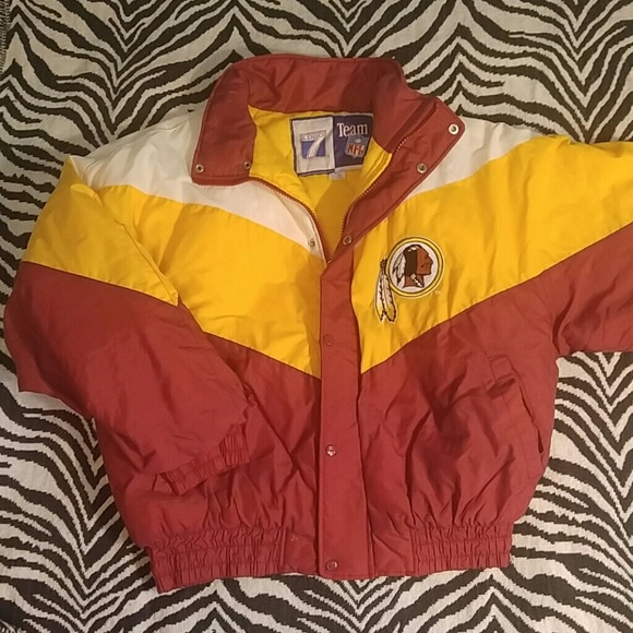 best website 41495 998fa 🏈SALE🏈 Vintage Washington Redskins jacket XL