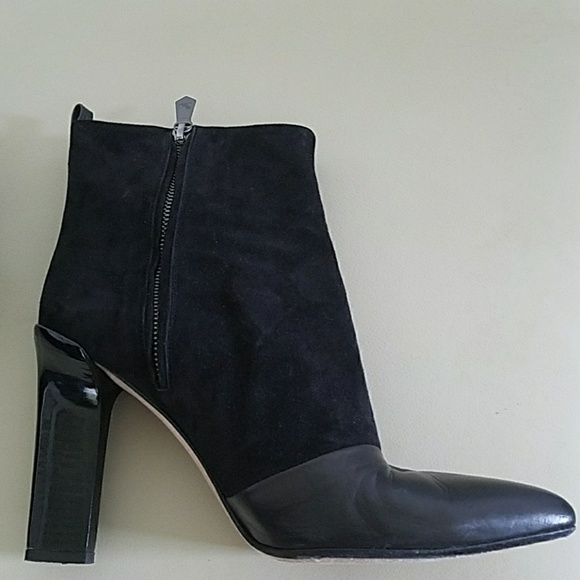Reed Krakoff Shoes - Reed Krakoff ankle boots, Made in Italy