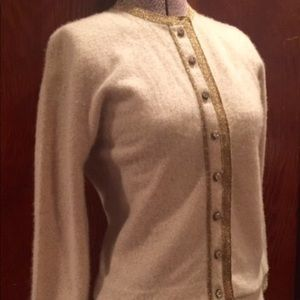 Dresses & Skirts - Vintage 60's DALTON-SUPER THICK Cashmere Skirt Set