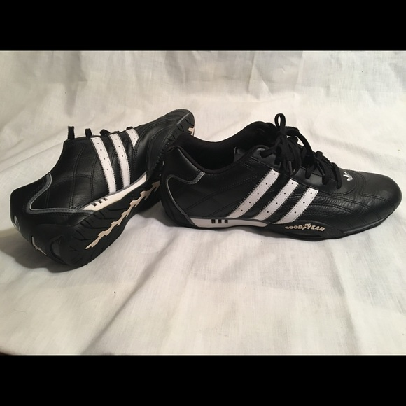 51b089a3b42 adidas Other - Adidas Goodyear racer shoes