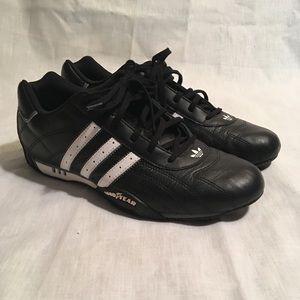adidas Shoes - Adidas Goodyear racer shoes a092322fa9640