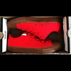 ec61b652afc7 Converse Shoes - Converse Gum Sole Low Top
