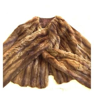 Jackets & Blazers - Fur Bolero