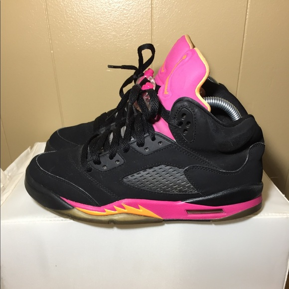 promo code 7c269 fce91 Jordan Other - Air Jordan 5 retro