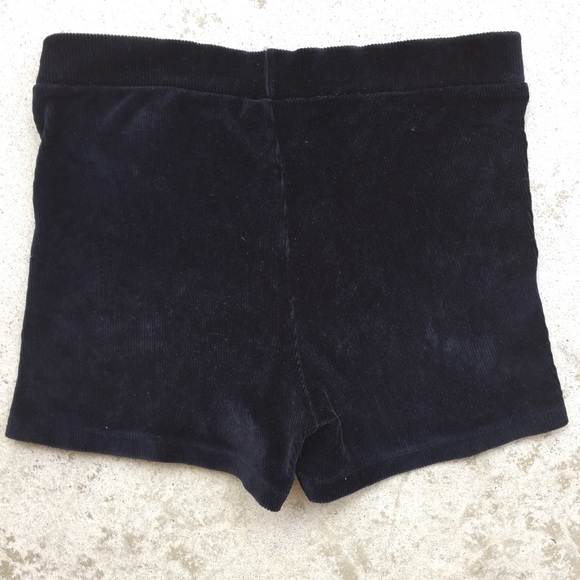 Swim - 90's Stretch Corduroy Swim Shorts