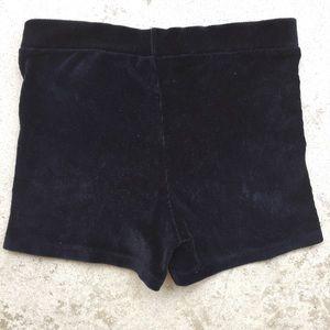 Swim - 90's Stretch Corduroy Swim Shorts