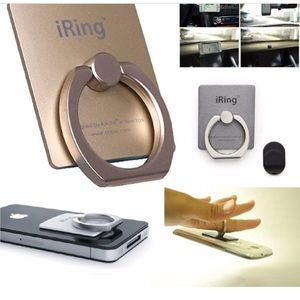 Accessories - ! Universal iRING REUSABLE Phone Ring Holder/Stand