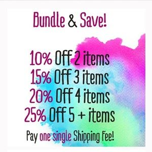 Bundle & Save