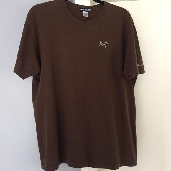 6996c1d8ba Arc'teryx Shirts | Mens Arcteryx Tee Xl | Poshmark