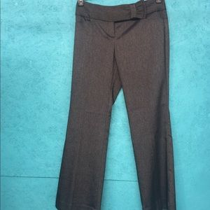 The Limited Cassidy fit flare pant