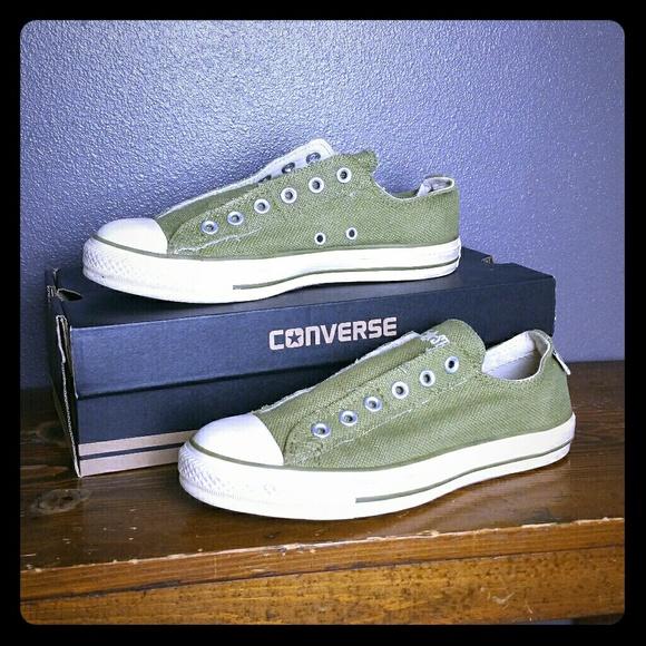 Converse Zapatos | Hemp Canvas Slip On Shoreline Sneakers Poshmark | Poshmark Sneakers 4a247c