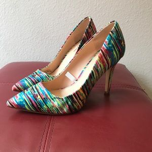 Shoes - Prabal Gurung for Target pumps