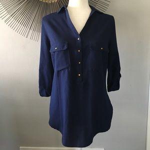Stitch Fix, Skies are Blue collared shirt