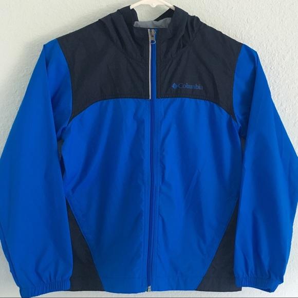 384064a5 Columbia Jackets & Coats | Boys Glennaker Rain Jacket Nwot | Poshmark
