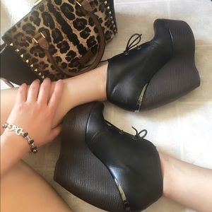 ⭐️QUICK SALE⭐️ for 24h only Runway LANVIN boots