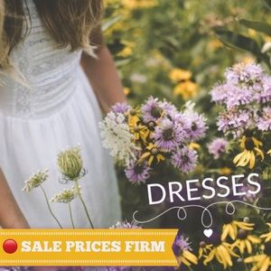 Dresses & Skirts - DRESSES THIS SECTION 👗👠👛