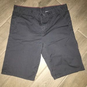 Men's Active shorts Navy size 32