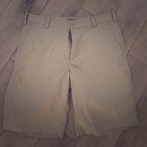 Nike Golf Shorts Size 32