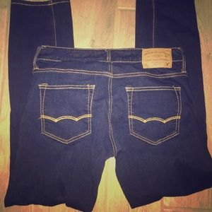 American Eagle Skinny Jeans size 30, 32