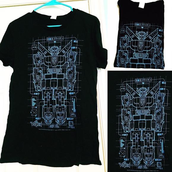 Tops - NWOT Transformers T-Shirt