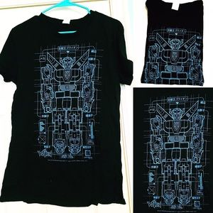 NWOT Transformers T-Shirt