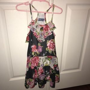 Other - Cutest floral girl dress ever, NWT