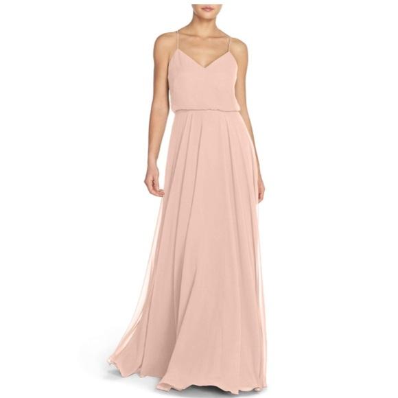 c09c688b0d Jenny Yoo Dresses   Skirts - Jenny Yoo Inesse dress in Rosewater