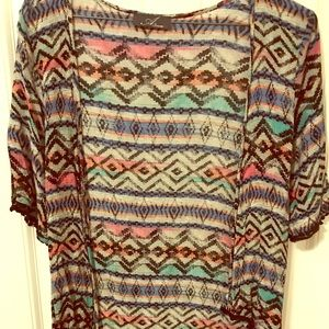 Sweaters - Boutique light weight cardigan