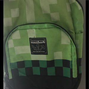 Other - Minecraft backpack