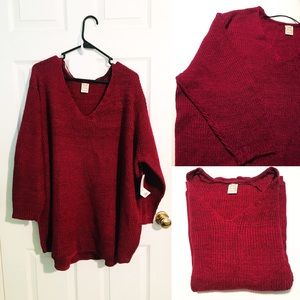 NWT Chunky Knit Sweater