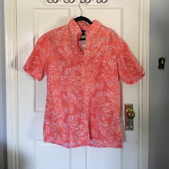 1d274a2e8 Chubbies Shirts | Nwt Hawaiian Shirt | Poshmark