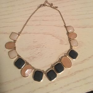 Jewelry - Multicolored gold necklace