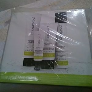 Other - Mary Kay Acne set