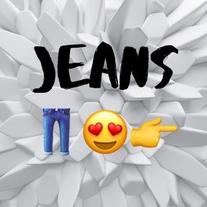 Denim - I love ❤️ jeans 👖😊🐾🐾