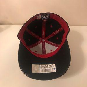 b32a367bdcf Zephyr Accessories - Authentic brand new Vancouver giants flexfit hat