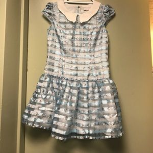 Siare's Dress