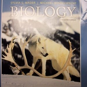 Biology Lab Sylvia Mader