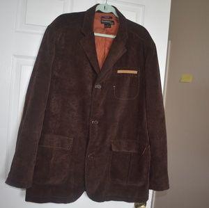 Other - Men's Brown Blazer
