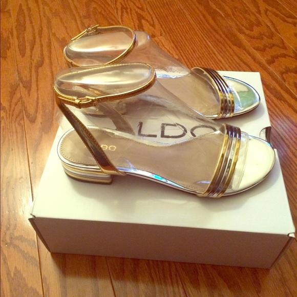 52d69012175d Aldo Shoes - Aldo Izzie Sandals
