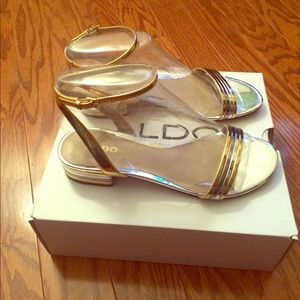 1f8ade50980 Aldo Shoes - Aldo Izzie Sandals