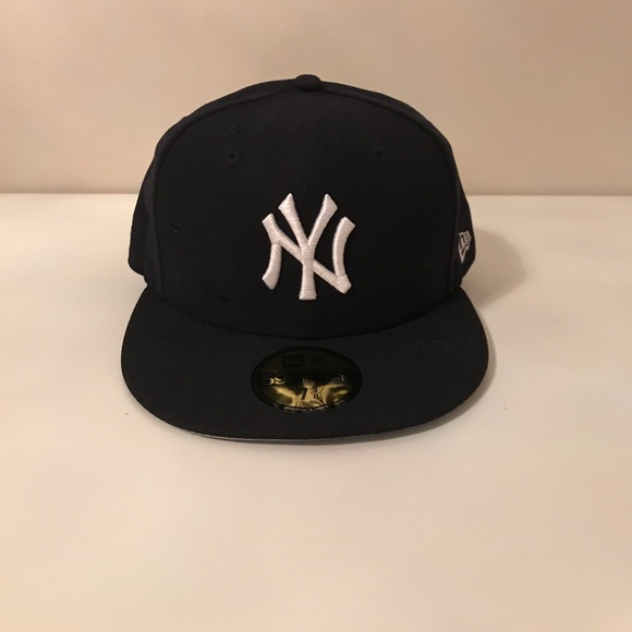 2930e0a3150 Authentic brand new new York Yankees fitted hat