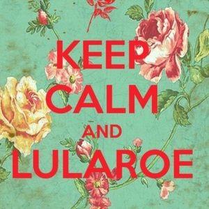 LuLaRoe Pieces!