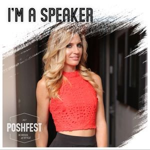 PoshFest Chicago!  Who's coming?