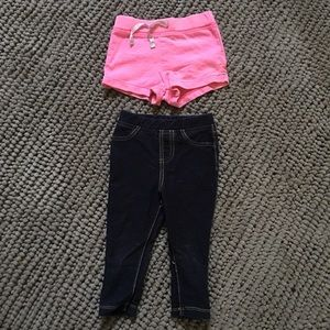 Other - 18 mos Bottoms Bundle
