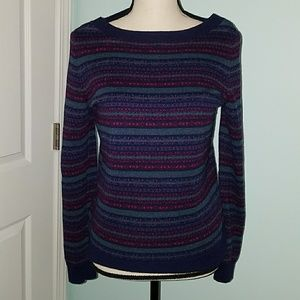 Sweaters - Talbots Lambswool blend sweater