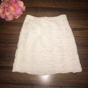 Dresses & Skirts - Lace skirt
