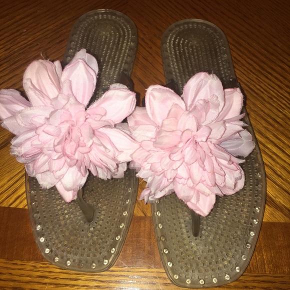 ae180ebfc Vintage Kate Spade sandals