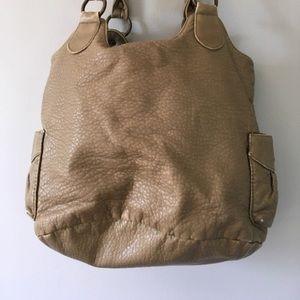 Sparrow True Bags - SUNDAY SALE Sparrow True Hobo Purse Bag Khaki Tan 4c0002ed83e51